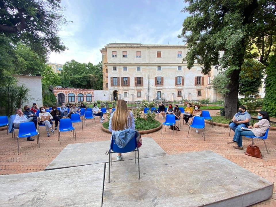 Gruppo di lettura Biblioteca comunale di Maiori