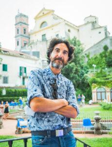 Giuseppe Palermo - Artista